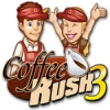 Coffee Rush 3 - Downloadable Match 3 Game