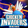 Chicken Invaders 2 - Downloadable Shooting Game