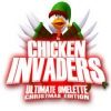 Download Chicken Invaders: Ultimate Omelette Christmas Edition game