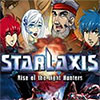 Download Starlaxis: Rise of the Light Hunters game