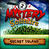 Download Mystery Solitaire: Secret Island game