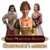 Three Musketeers Secret: Constance's Mission - Downloadable Classic Puzzle Game