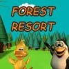 Forest Resort - Downloadable Time Management Game