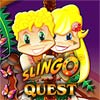 Slingo Quest - Downloadable Bingo Game