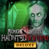 Midnight Mysteries: Haunted Houdini Deluxe - Downloadable Classic Puzzle Game