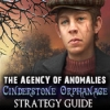 The Agency of Anomalies: Cinderstone Orphanage Strategy Guide - Downloadable Tower Defense Game