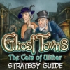 Ghost Towns: The Cats of Ulthar Strategy Guide - Downloadable Classic Adventure Game