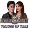 Mystery Agency: Visions of Time - Downloadable Classic Adventure Game