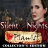 Silent Nights: The Pianist Collector's Edition - Downloadable Classic Hidden Object Game