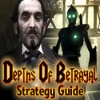 Depths of Betrayal Strategy Guide - Downloadable Classic Hidden Object Game