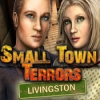 Small Town Terrors: Livingston - Downloadable Classic Hidden Object Game