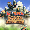 Download Worms Forts: Under Siege game