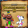 Snowy: Treasure Hunter 2 - Downloadable Classic Arcade Game
