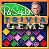 Pat Sajak's Trivia Gems - Downloadable Trivia Game