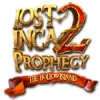 Download Lost Inca Prophecy 2: The Hollow Island game