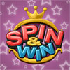 Spin & Win - Downloadable Classic Casino Game