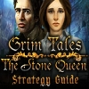 Download Grim Tales: The Stone Queen Strategy Guide game
