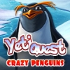 Download Yeti Quest: Crazy Penguins game