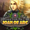 Download Heroes from the Past: Joan of Arc game