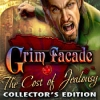 Download Grim Facade: Cost of Jealousy Collector's Edition game