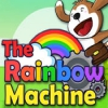 Download The Rainbow Machine game