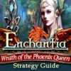 Download Enchantia: Wrath of the Phoenix Queen Strategy Guide game