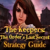 Download The Keepers: The Order's Last Secret Strategy Guide game