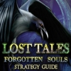 Download Lost Tales: Forgotten Souls Strategy Guide game