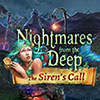 Nightmares from the Deep: The Siren's Call - Downloadable Classic Hidden Object Game
