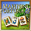 Download Mahjong Fortuna 2 Deluxe game