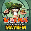 Worms: Ultimate Mayhem - Downloadable Classic Strategy Game
