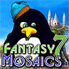 Fantasy Mosaics 7: Our Home - Downloadable Classic Game