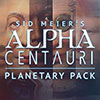 Sid Meier's Alpha Centauri Planetary Pack - Downloadable Classic Game