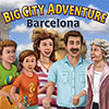 Big City Adventure: Barcelona - Downloadable Classic Game