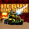 Heavy Weapon - Downloadable Tank Game