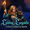 Download Living Legends: Uninvited Guests game