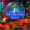 Download The Christmas Spirit: Mother Goose's Untold Tales game