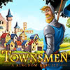 Download Townsmen — A Kingdom Rebuilt game