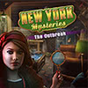 Download New York Mysteries: The Outbreak game