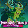 Download Incredible Dracula: Witches' Curse game