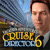 Download Vacation Adventures: Cruise Director 6 game