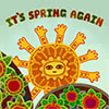 Download It's Spring Again game
