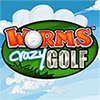 Download Worms Crazy Golf game