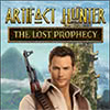 Download Artifact Hunter: The Lost Prophecy game