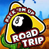 Rack 'Em Up Road Trip - Downloadable Pool Game