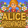 Alice Greenfingers - Downloadable Classic Simulation Game