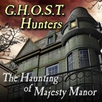 G.H.O.S.T. Hunters: The Haunting of Majesty Manor - Mac Holiday Game