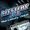 Mystery P.I. - The Lottery Ticket - Downloadable Classic Puzzle Game