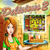 Delicious 2 Deluxe - Downloadable Classic Simulation Game