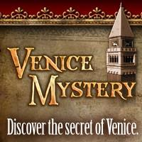 Venice Mystery - Downloadable Classic Travel Game